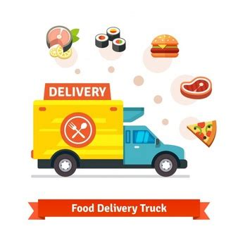 Thesis introduction about restaurant delivery